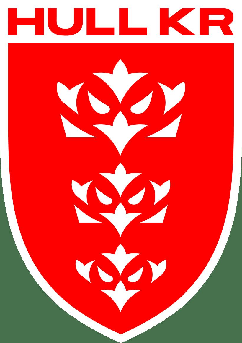 Hull KR Badge