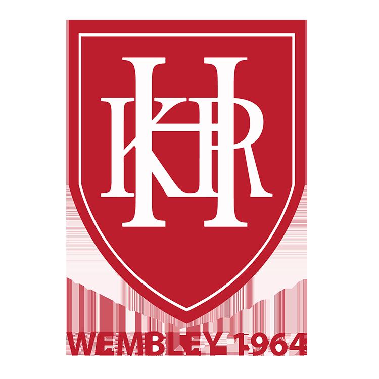 Wembley badge